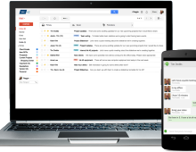Google Apps Transition
