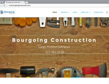 BourgoingConstruction.com