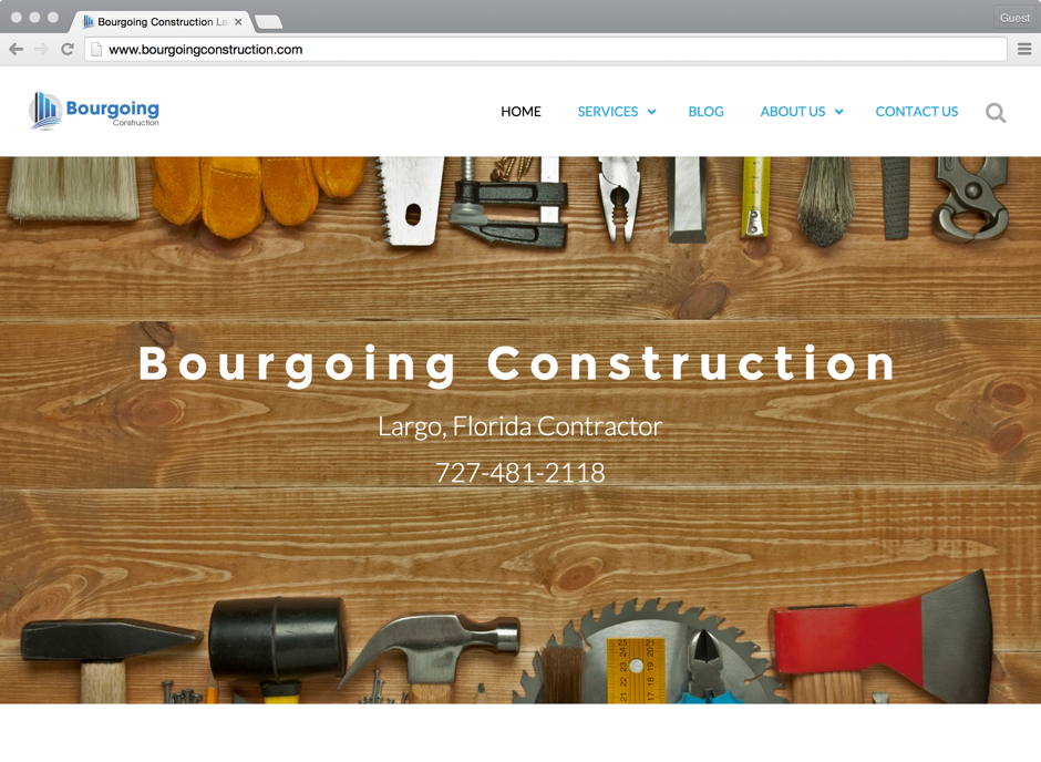 bourgoing construction screenshot